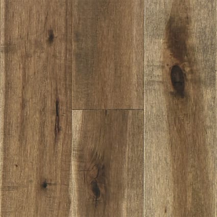 3/4 in. x 5 1/4 in. Rattan Maple Solid Hardwood Flooring