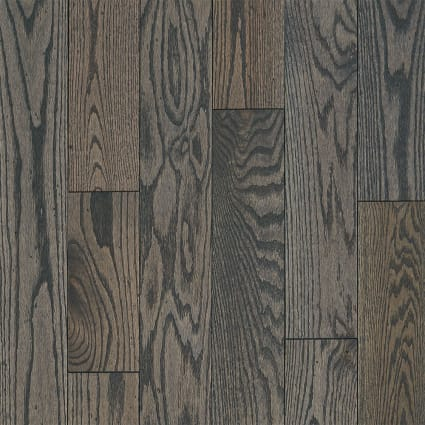 3/4 in. x 5 in. Enchanted Forest Oak Solid Hardwood Flooring