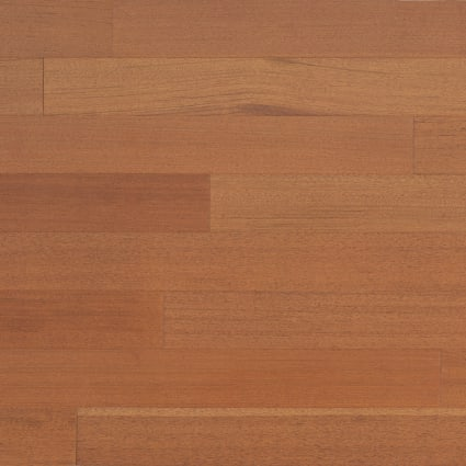 7/16 in. x 5 in. Brazilian Cherry Quick Click Engineered Hardwood Flooring