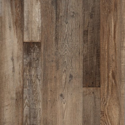 8mm+pad Urban Loft Ash Rigid Vinyl Plank Flooring 7 in. Wide x 48 in. Long