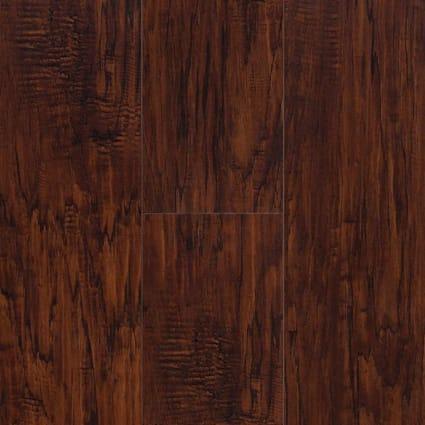 4mm Homeland Hickory Rigid Vinyl Plank Flooring 7 in. Wide x 48 in. Long