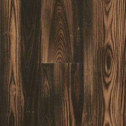 5mm Bourbon Barrel Oak Rigid Vinyl Plank Flooring 7 in. Wide x 48 in. Long