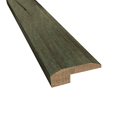 Prefinished Mediterranean Maple Hardwood 5/8 in thick x 2 in wide x 78 in Length Threshold