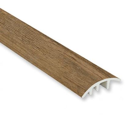 Firefly Pine Vinyl Waterproof 1.5 in wide x 7.5 ft Length Reducer
