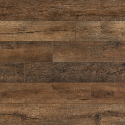 12mm+pad Copper Ridge Chestnut Laminate Flooring