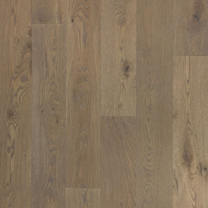 5/8 in. x 7.5 in. Monaco White Oak Engineered Hardwood Flooring