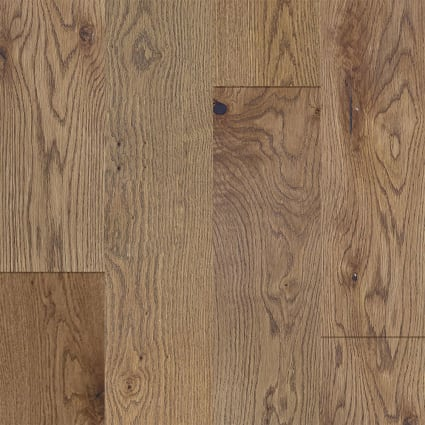 5/8 in. x 7.5 in. Madrid White Oak Engineered Hardwood Flooring