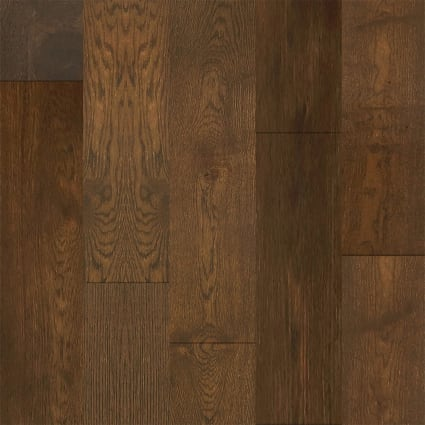 5/8 in. x 7.5 in. Milan White Oak Engineered Hardwood Flooring