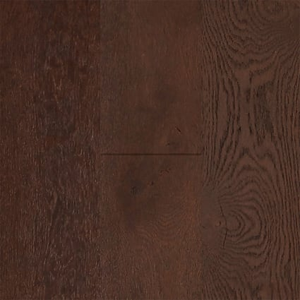 5/8 in. x 7.5 in. Bordeaux White Oak Engineered Hardwood Flooring