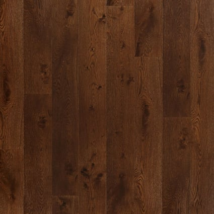 5/8 in. x 7.5 in. Montpellier White Oak Engineered Hardwood Flooring