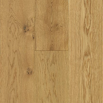 5/8 in. x 7.5 in. Geneva White Oak Engineered Hardwood Flooring