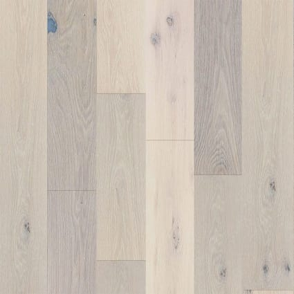 5/8 in. x 7.5 in. Barcelona White Oak Engineered Hardwood Flooring