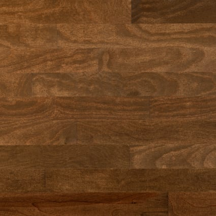 3/8 in. x 5 in. Sepia Spanish Hickory Engineered Hardwood Flooring