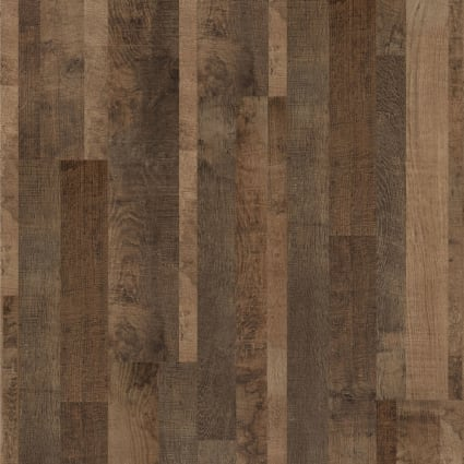 12mm Crows Nest Oak Laminate Flooring 8 in. Wide x 47.64 in. Long
