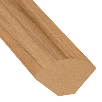Desert Horizon Elm Laminate 1.075 in wide x 7.5 ft Length Quarter Round