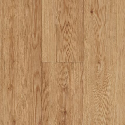 7mm+pad Honey Mead Oak Rigid Vinyl Plank Flooring 7 in. Wide x 47.75 in. Long