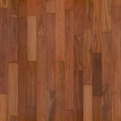 1/2 in. x 5 1/8 in. Select Curupay Engineered Hardwood Flooring