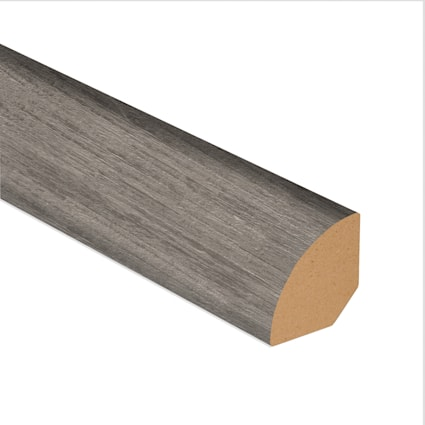 Shelter Cove Laminate 0.75 in wide x 7.5 ft length Quarter Round