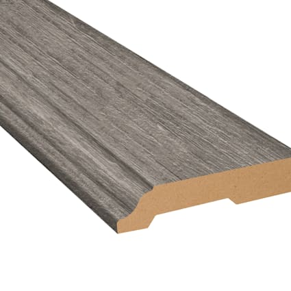 Shelter Cove Laminate 3.25 in wide x 7.5 ft Length Baseboard