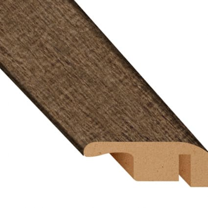 Crows Nest Oak Laminate 1.56 in wide x 7.5 ft Length Reducer