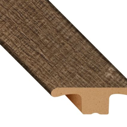 Crows Nest Oak Laminate 1.75 in wide x 7.5 ft Length T-Molding