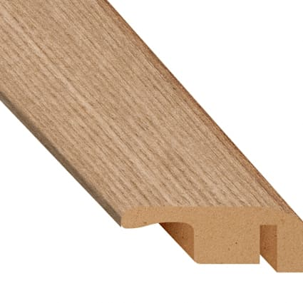Sunswept Ash Laminate 1.56 in wide x 7.5 ft Length Reducer
