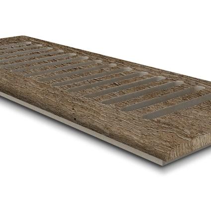 "CLX Urban Loft Ash 4x10"" DI Grill"