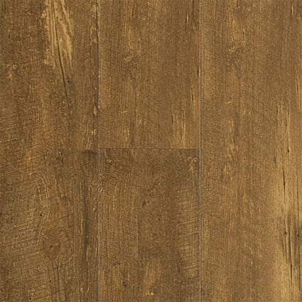 5mm Copper Ridge Oak Click Luxury Vinyl Plank Flooring 6.65 in. Wide x 47.64 in. Long