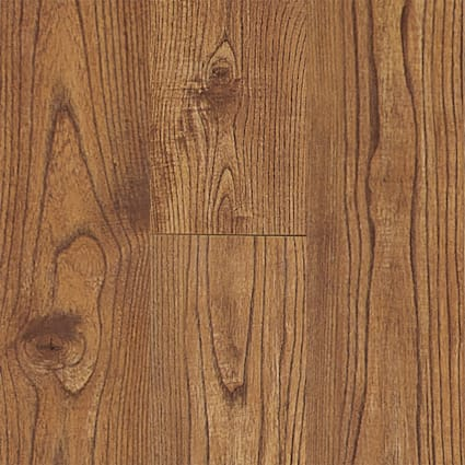 12mm Golden Gate Oak 24 Hour Water-Resistant Laminate Flooring