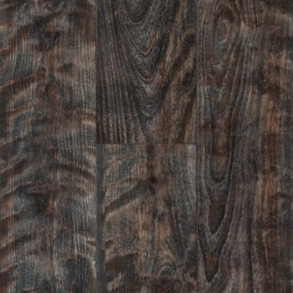 8mm+pad Caribbean Maple Rigid Vinyl Plank Flooring 7 in. Wide x 60 in. Long