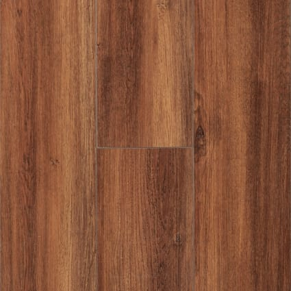 8mm+pad Rochester Oak Rigid Vinyl Plank Flooring 9 in. Wide x 72.44 in. Long