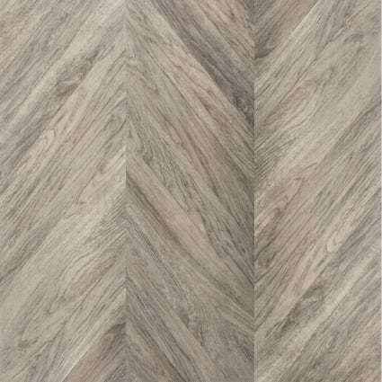 6mm Pacific Coast Oak Chevron Rigid Vinyl Plank Flooring