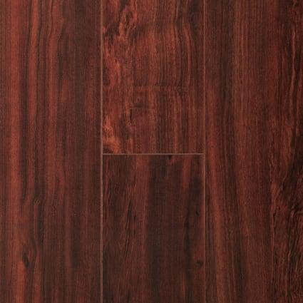 8mm Bloodwood Rigid Vinyl Plank Flooring