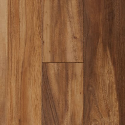 12mm+pad Tobacco Road Acacia Laminate Flooring 6.18 in. Wide x 50.78 in. Long