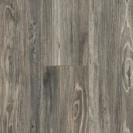 12mm Jamestown Walnut Laminate Flooring 6.18 in. Wide x 50.78 in. Long