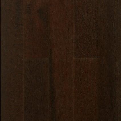 3/4 in. x 2.25 in. Espresso Brazilian Oak Select Solid Hardwood Flooring
