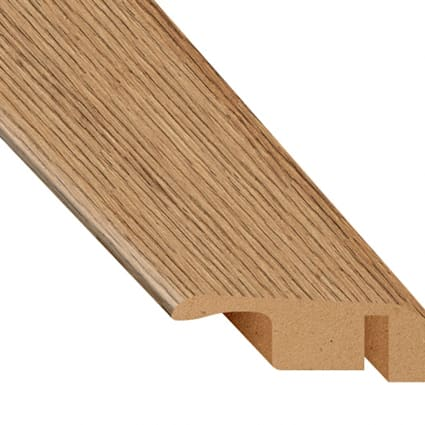 Graham Oak Laminate 1.56 in wide x 7.5 ft Length Reducer