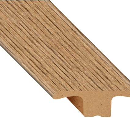 Graham Oak Laminate 1.75 in wide x 7.5 ft Length T-Molding