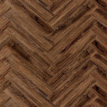 6mm+pad Scottish Amber Hickory Rigid Vinyl Plank Flooring