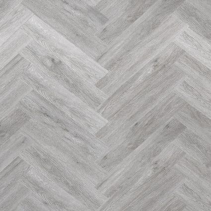 6mm+pad Citadel Gray Oak Rigid Vinyl Plank Flooring
