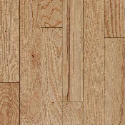 3/4 in. x 2.25 in. Character Red Oak Solid Hardwood Flooring