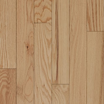 3/4 in. x 3.25 in. Character Red Oak Solid Hardwood Flooring