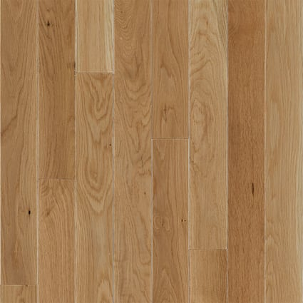 3/4 in. x 3.25 in. Character White Oak Solid Hardwood Flooring