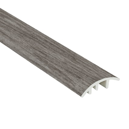 Winterwood Oak Vinyl Waterproof 1.5 in wide x 7.5 ft Length Reducer