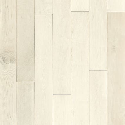 3/4 in. x 5 in. Vineyard Sound Oak Solid Hardwood Flooring
