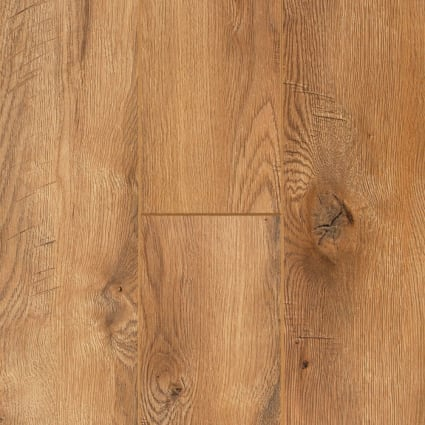 12mm Wheat Field Oak Laminate Flooring