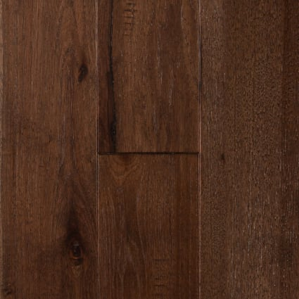 3/4 in. x 5 in. Hunters Creek Hickory Solid Hardwood Flooring