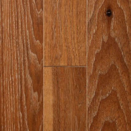 3/4 in. x 5 in. North Hamption Hickory Solid Hardwood Flooring
