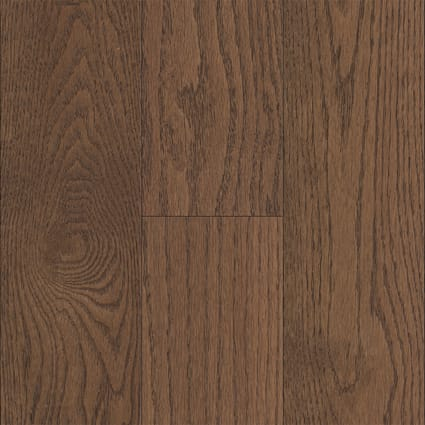 3/4 in. x 5 in. Kingston Oak Solid Hardwood Flooring