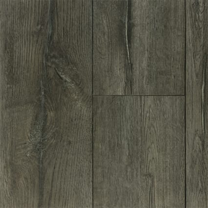 12mm Foggy Bottom Oak 24 Hour Water-Resistant Laminate Flooring